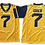 Thumbnail: Will Grier College Jersey