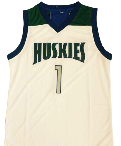 Youth LaMelo Ball Chino Hills Jersey