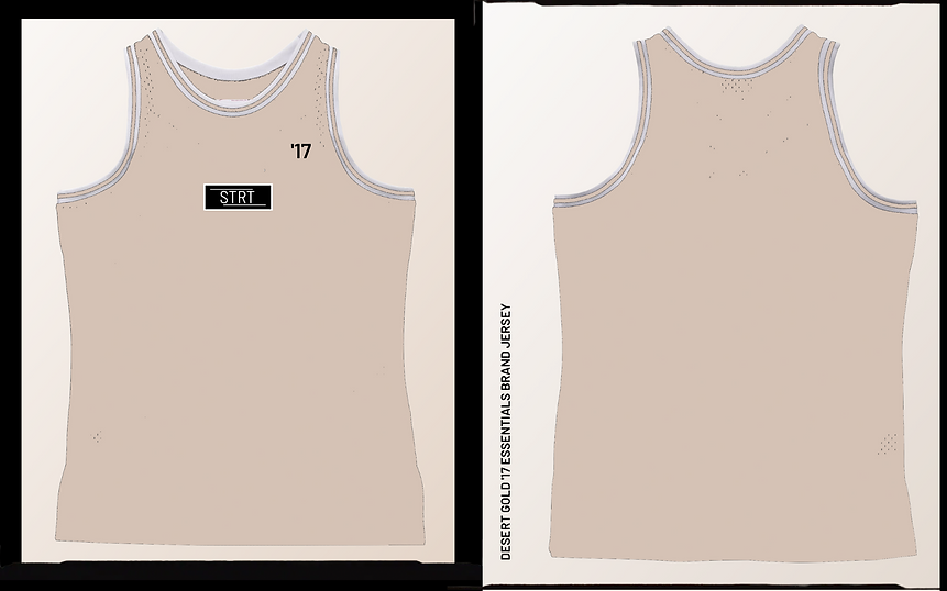 SPECIAL EDITION COLLECTION  'GOAT' JERSE