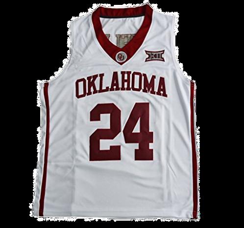 Buddy Hield Oklahoma Sooners Jersey