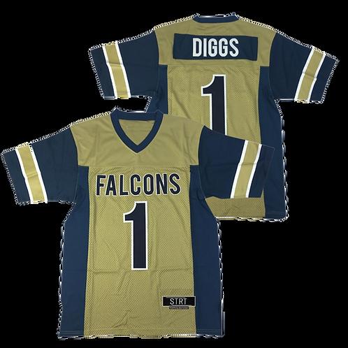 Stefon Diggs High School Jersey