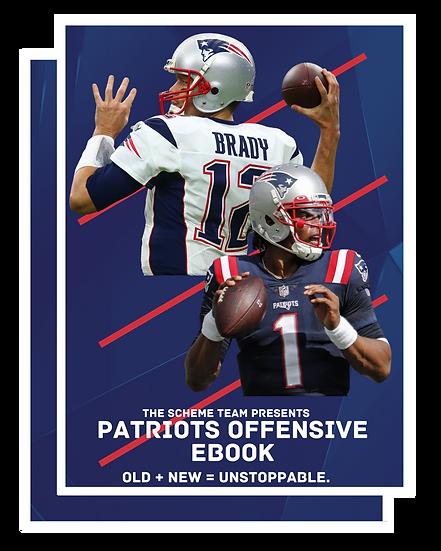 Era's Collide Patriots Offensive Scheme