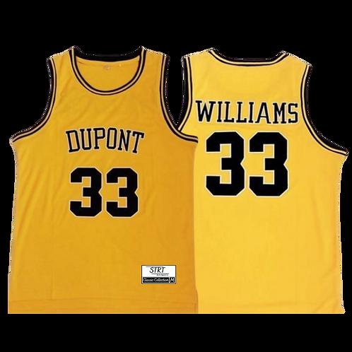 Jason Williams High School Jersey