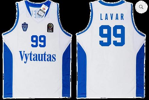 Lavar Ball Vytautas Jersey