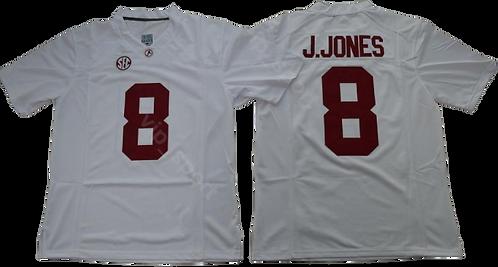 Julio Jones '2010 College Jersey