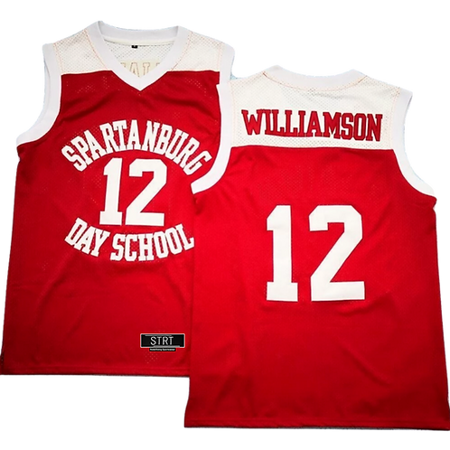 Youth Zion Williamson High School Jersey
