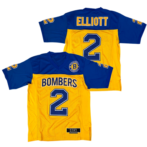 Ezekiel Elliott High School Jersey