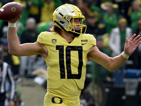 The Pick That Every Team Should Make In The 2020 NFL Draft, Based On Our Projection Model