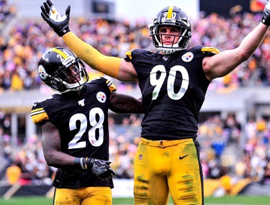 NFL Mid-Season Rankings: Who is primed for a deep playoff run?