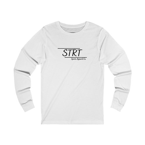 STRT Classic Collection Long Sleeve Tee