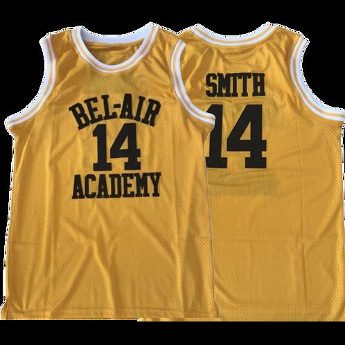 Will Smith Bel Air High School Jersey