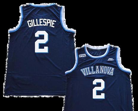 Collin Gillespie College Jersey