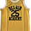 Thumbnail: Carlton Banks Bel Air High School Jersey