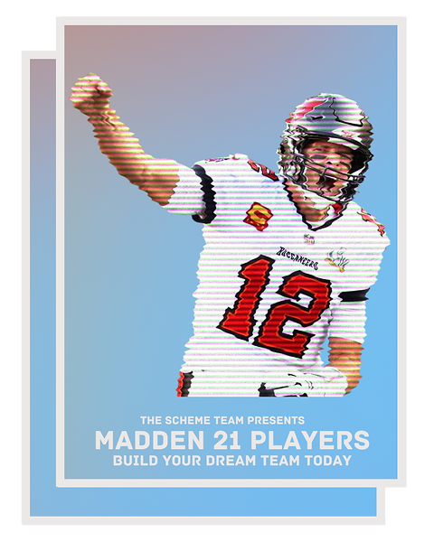 Madden 21 Ultimate Team Player Marketplace