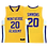 Thumbnail: Youth B Simmons High School Jersey
