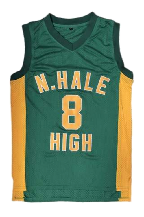 Wiz Khalifa High School Jersey