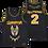 Thumbnail: Killmonger Black Panther Jersey
