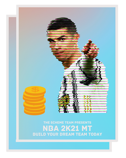 FIFA 21 Ultimate Team Coins
