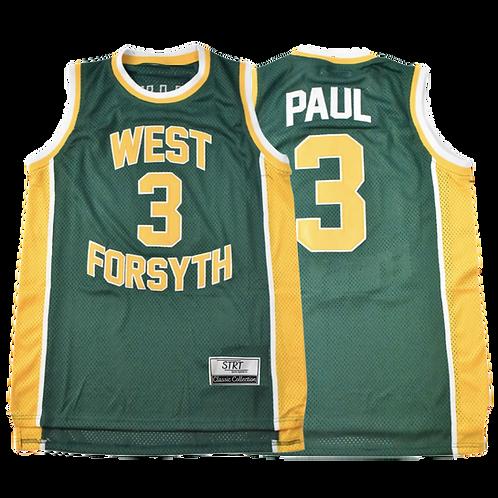 Retro Chris Paul High School Jersey