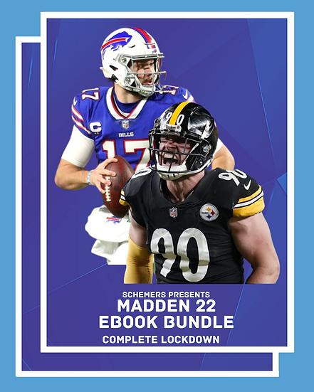 Madden 22 Ebook Bundle
