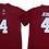 Thumbnail: Jerry Jeudy College Jersey