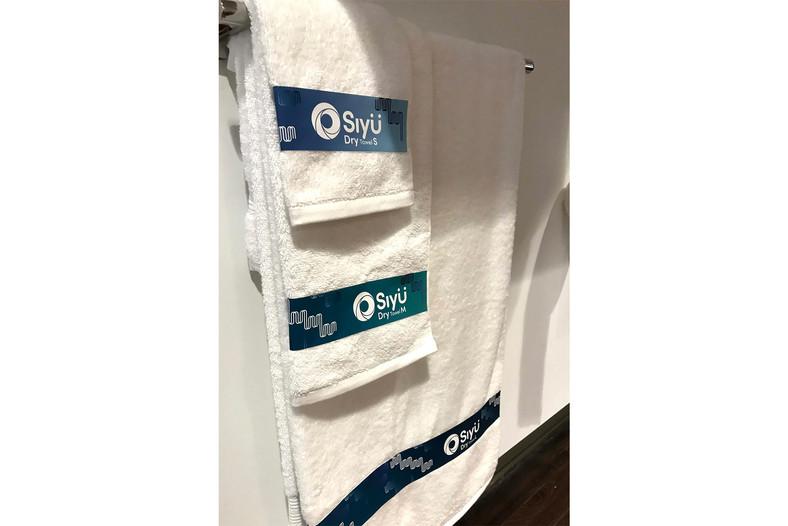 Siyu Dry Towels