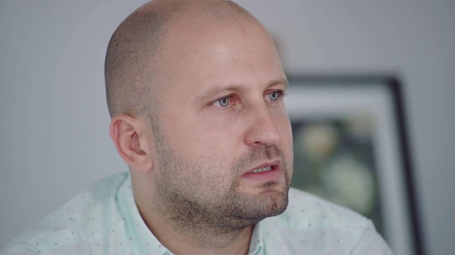 Video Testimonial Example