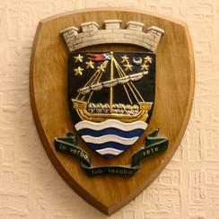 Crail Royal Burgh crest