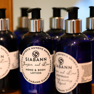 Siabann Toiletries