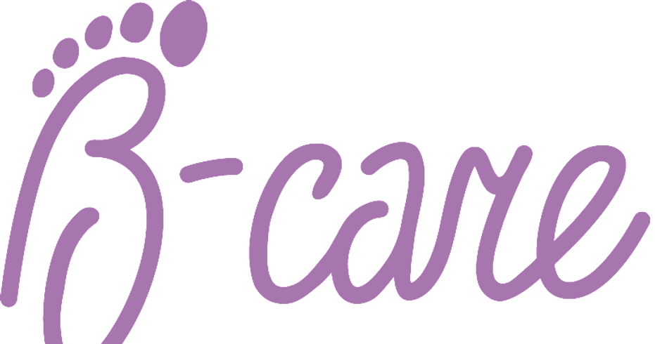 logo b-carepedicure
