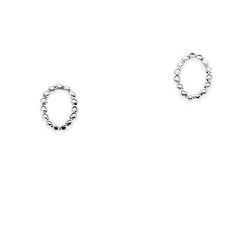 boucles d'oreilles argent 925 made in france