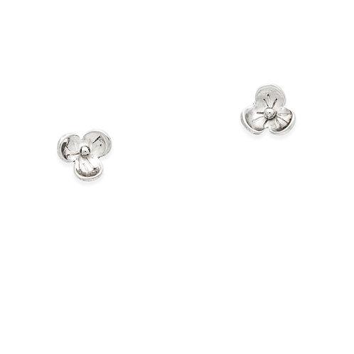 boucles d'oreilles métaux précieux