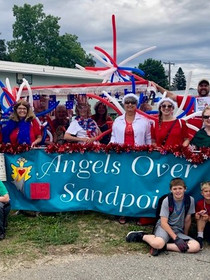 2019 4th of July group
