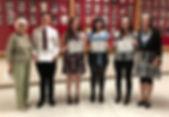 2019 Lippi Scholarship winners.jpg
