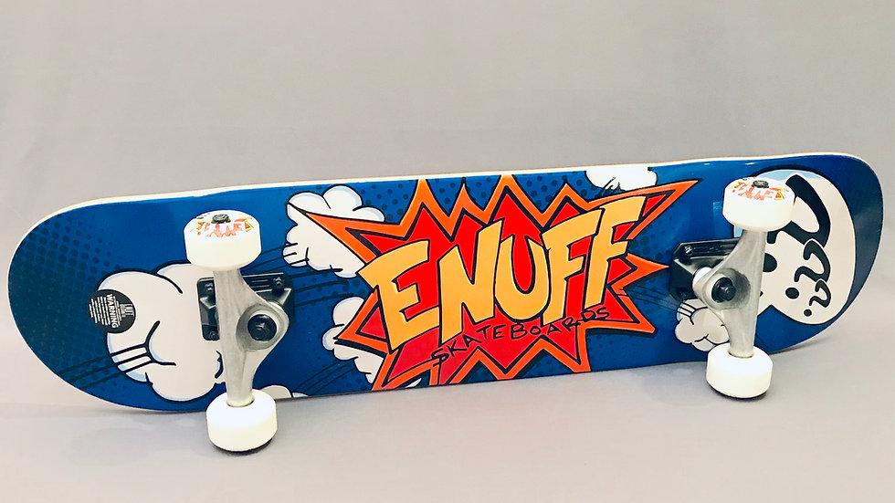 Enuff Pow II Complete Blue