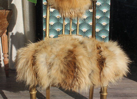 Petite chaise Louis XVI