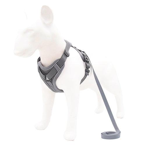 Mesh tuig voor kleine honden