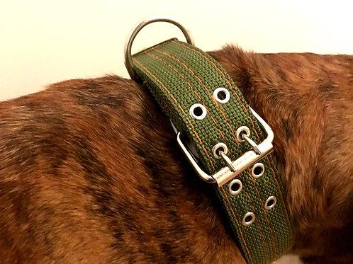 Halsband Army
