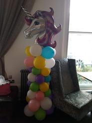 Unicorn Tower