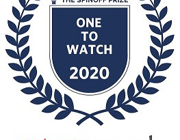 """Comptek Solutions shortlisted as """"one to watch"""" in Spinoff prize by Nature Research and Merc"""
