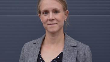 Employee Spotlight: Marjukka Tuominen - Research Leader