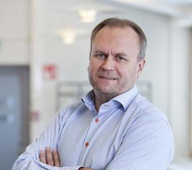 Pekka Laukkanen Comptek