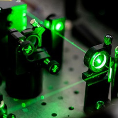 III-V passivation - lasers