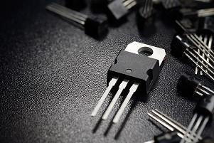 III-V passivation - trasistors