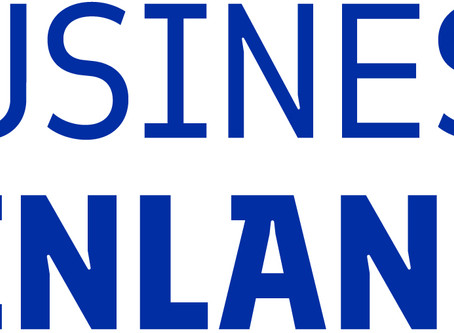 R&D project grant awarded by Business Finland for GANOX project