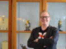 Jouko Lång at Comptek Solutions