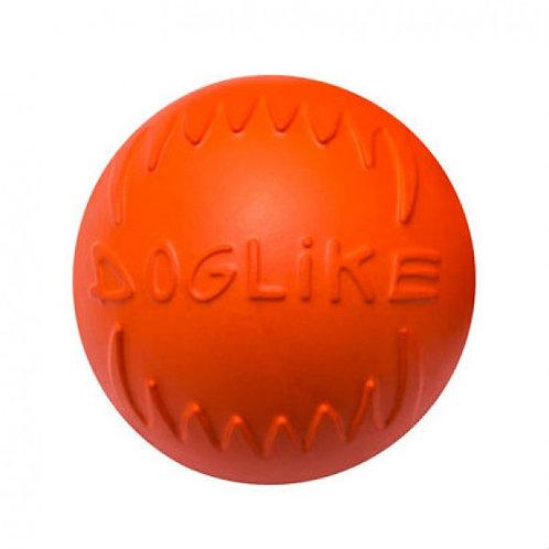 Мяч средний, для собак, 85 мм