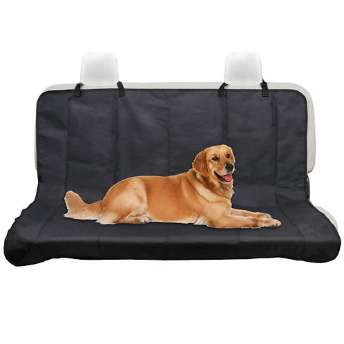 Автомобильная накидка (гамак) для перевозки собак, однослойная, 145*125см