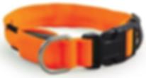 Светодиодный неоновый ошейник - это безопасность вашего питомца. 3 режима свечения и 2 скорости мигания. Видимость в темноте в пределах 500м. Влагостойкая структура контроллера. До 200ч работы. Возможность замены батарейки светодиодного волокна. Цвет неоновый оранжевый. Размеры: 610х25 мм