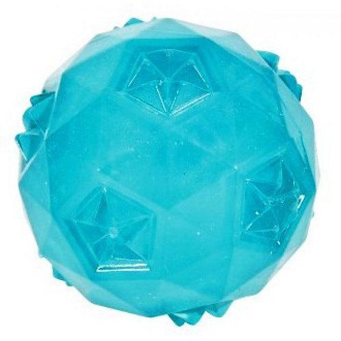Мяч с пищалкой Zolux, 60 мм